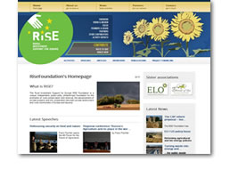 Rise Foundation