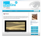 EuroCine 7th Edition - Trailer