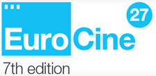 EuroCine 7th Edition - Logo