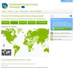 Sustainable Energy Europe Campaign - Filters